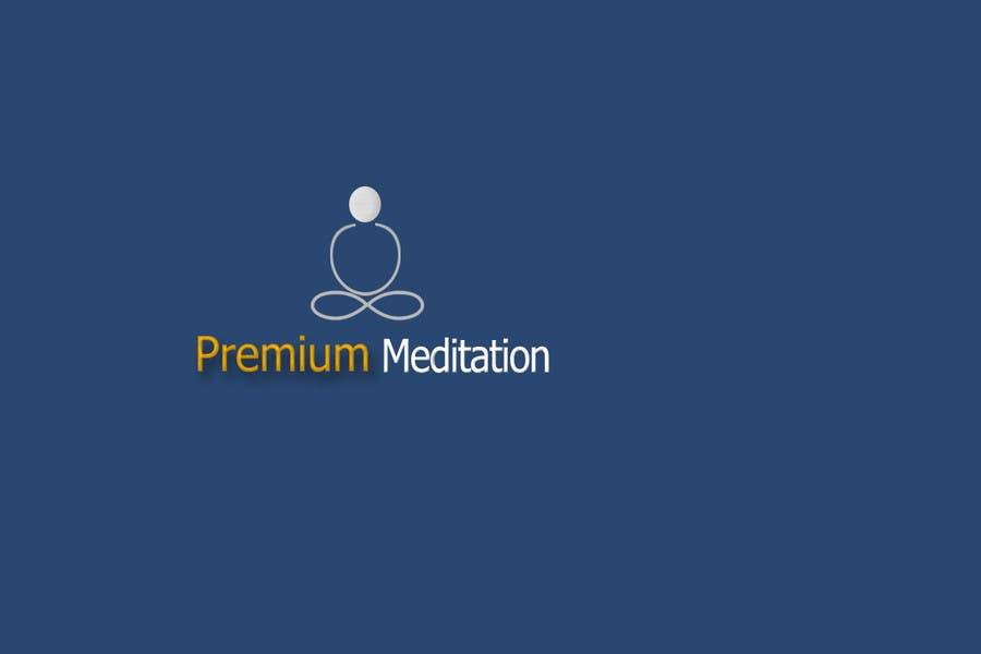 #53 for Design a Logo for Website www.PremiumMeditation.com by munna4e3
