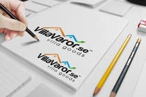 #112 for Logotype for villa/house related website by LogoFreelancers