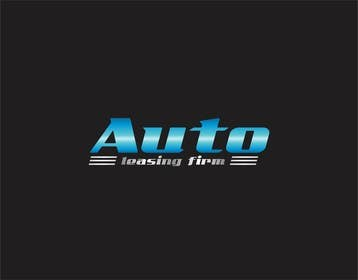 #24 for Design a Logo for Auto/Car Leasing Company by eltorozzz