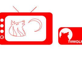 nº 37 pour Design a Logo for TvWolf Mobile App par elena13vw