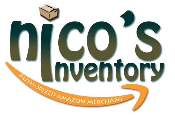 Bài tham dự cuộc thi #5 cho Design a Logo for Nico's Inventory