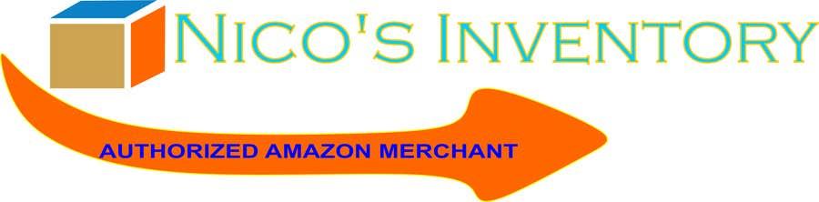 Bài tham dự cuộc thi #7 cho Design a Logo for Nico's Inventory