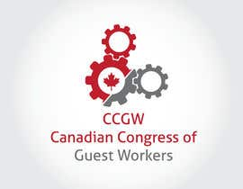 #12 for CCGW Canadian Congress of Guest Workers by goianalexandru