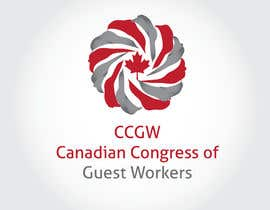 #15 for CCGW Canadian Congress of Guest Workers by goianalexandru