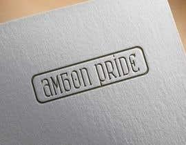 """Nro 40 kilpailuun Create a Label for a brand of beer called """"Ambon Heritage"""" käyttäjältä mischad"""