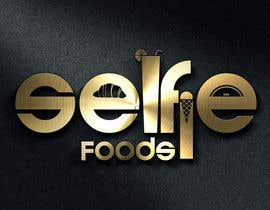 #450 for Design a Logo for New Shop called Selfie Food Store (new concept) af Quicketch