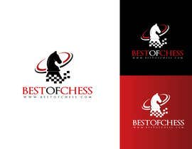 #152 for Design a Logo for a Chess website af saimarehan
