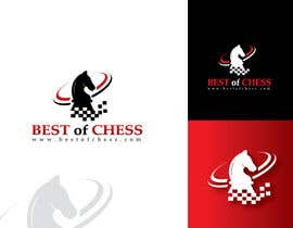 #174 for Design a Logo for a Chess website af saimarehan