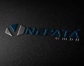 Nro 63 kilpailuun Redesign of logo for engineering company NEPATA GmbH käyttäjältä starikma
