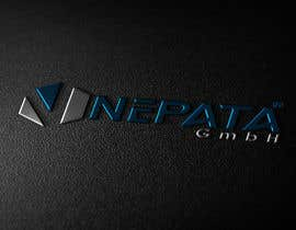 starikma tarafından Redesign of logo for engineering company NEPATA GmbH için no 63