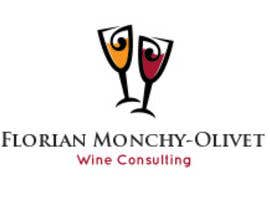 #1 para Design a logo for wine consultant por ryanmcl6