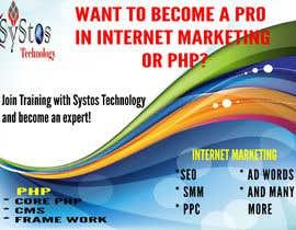 Nro 6 kilpailuun Design a web brochure käyttäjältä Prathwish