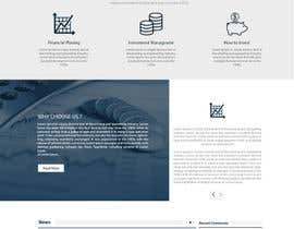 creative223 tarafından Responsive Website Design Mockup Only için no 22