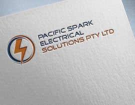 Nro 22 kilpailuun Design a Logo for new electrical business käyttäjältä magepana