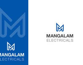 #17 for Design a Logo for Manglam Electricals af yogeshbadgire