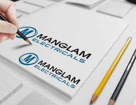 #70 for Design a Logo for Manglam Electricals af LogoFreelancers