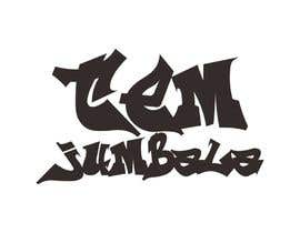 "#1 for Design for Logo for the word ""Tem Jumbala"" af burhandesign"