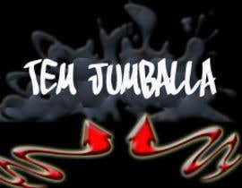 "#13 for Design for Logo for the word ""Tem Jumbala"" af renznrams19"