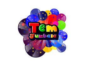 "nº 52 pour Design for Logo for the word ""Tem Jumbala"" par maraz2013"