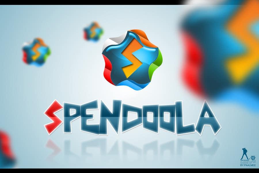 Contest Entry #                                        634                                      for                                         Logo Design for Spendoola