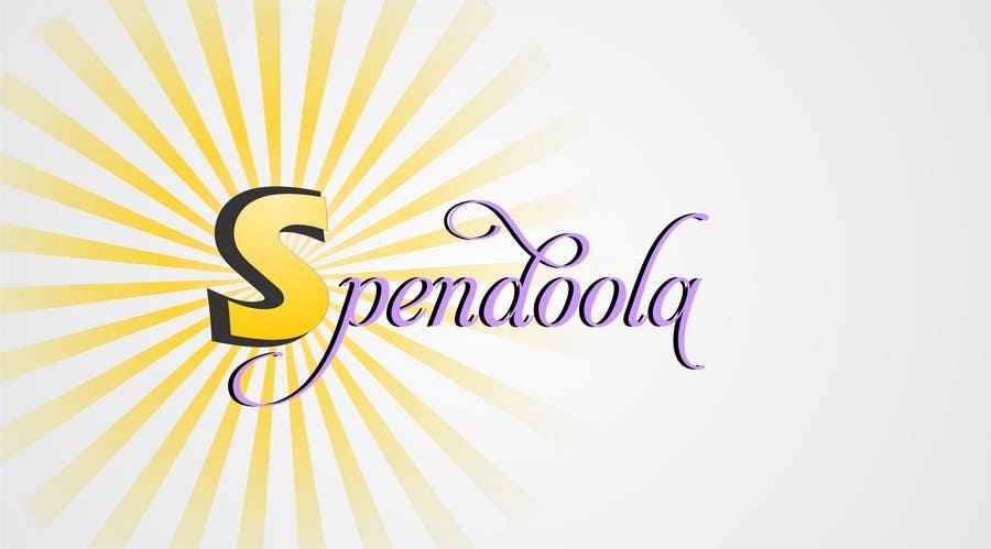 Contest Entry #                                        730                                      for                                         Logo Design for Spendoola