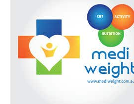 #197 cho Design a logo www.mediweight.com.au bởi goianalexandru