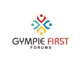 #38 for Design a Logo for Gympie First Forums by primavaradin07