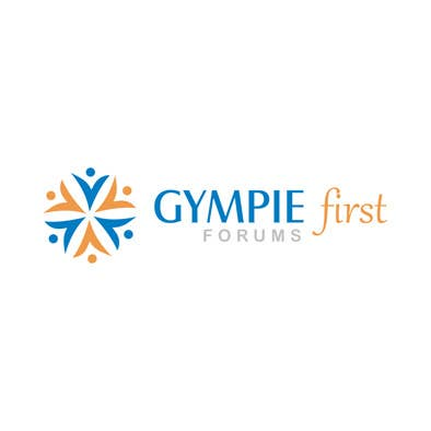 Proposition n°40 du concours Design a Logo for Gympie First Forums
