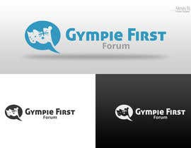 #13 for Design a Logo for Gympie First Forums af alexisbigcas11