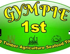 #25 for Design a Logo for Gympie First Forums af Paleruby