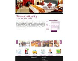 #16 for Create a Wordpress Template for Hotel af patrickjjs