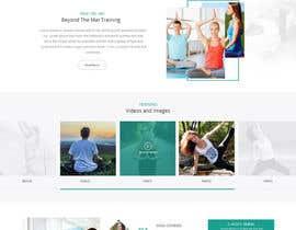 zaxsol tarafından Design a logo and website mockup için no 30