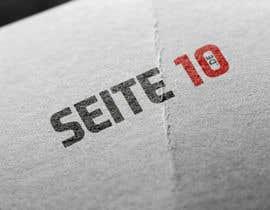Nro 10 kilpailuun Design eines Logos für einen Blog käyttäjältä ingBoldizar