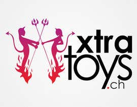 #151 for Design a Logo for Xtratoys af Sahir75