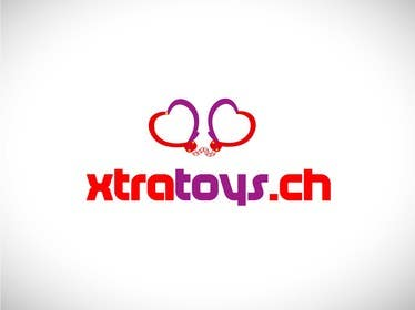 #157 for Design a Logo for Xtratoys af tfdlemon