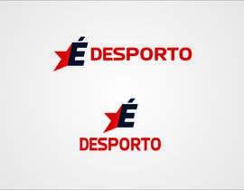 Nro 10 kilpailuun Design a Sports Logo käyttäjältä Cech1337