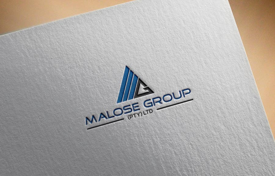 Kilpailutyö #25 kilpailussa Malose Group (Pty) Ltd