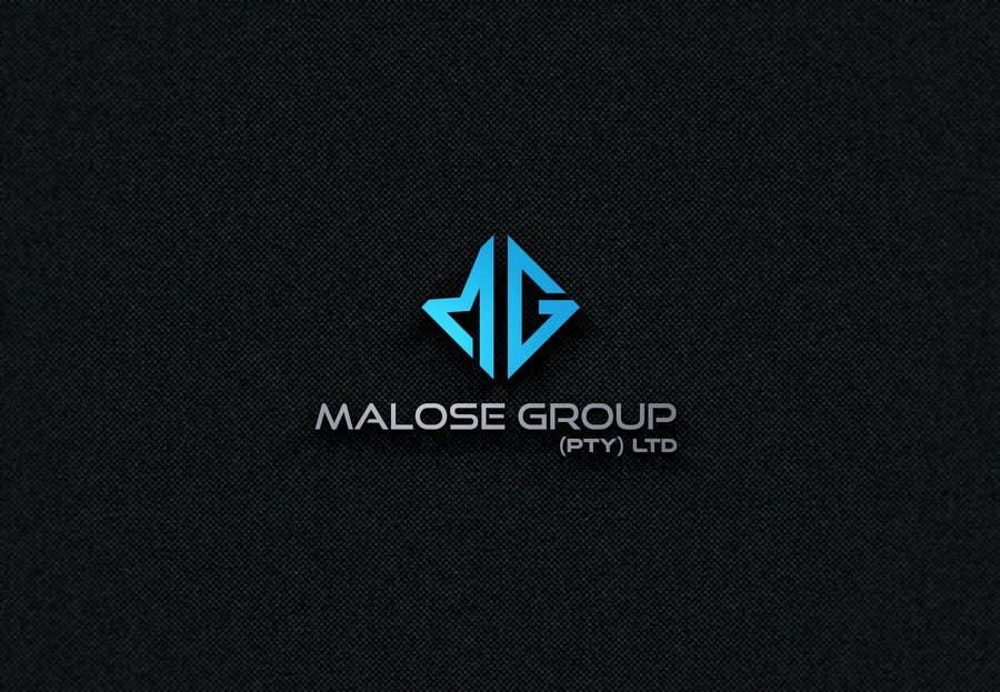 Kilpailutyö #8 kilpailussa Malose Group (Pty) Ltd