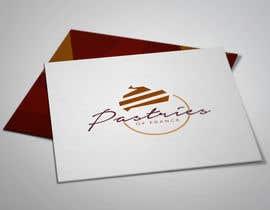 Nro 20 kilpailuun Design a logo for French Bakery käyttäjältä Roshei