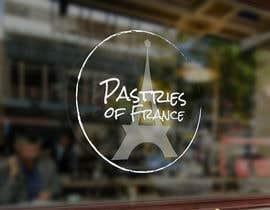 Nro 61 kilpailuun Design a logo for French Bakery käyttäjältä erikaoishi