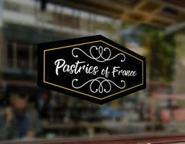 Nro 68 kilpailuun Design a logo for French Bakery käyttäjältä erikaoishi