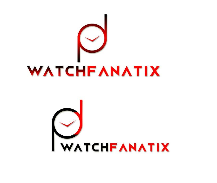 #26 for Design a Logo for watchfanatix.com by wellone2and2
