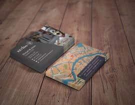 nilima13 tarafından design business card için no 39