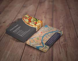 #40 for design business card by nilima13