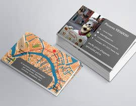 #65 for design business card by nehagyl1992