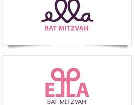 #52 for Design a Logo for my daughter's bat mitzvah af aash1010