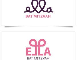 nº 52 pour Design a Logo for my daughter's bat mitzvah par aash1010