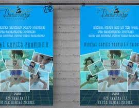 Nro 21 kilpailuun Swim Poster käyttäjältä sub2016