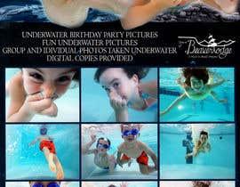 Nro 24 kilpailuun Swim Poster käyttäjältä RajatSingh12