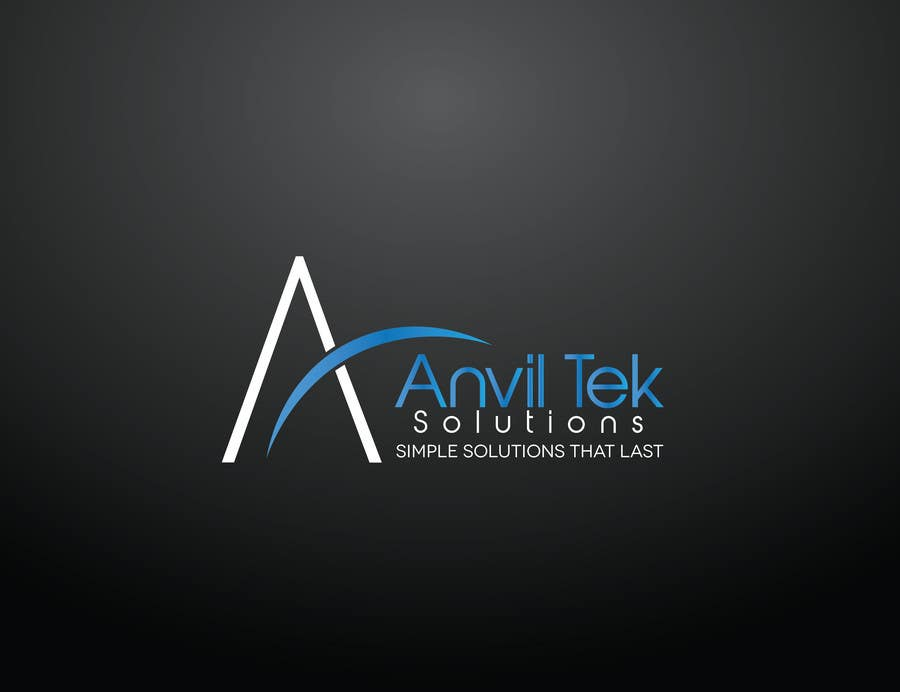 #35 for Design a Logo for Technology Services company by iffikhan
